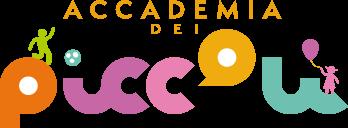 ACCADEMIA DEI PICCOLI Logo